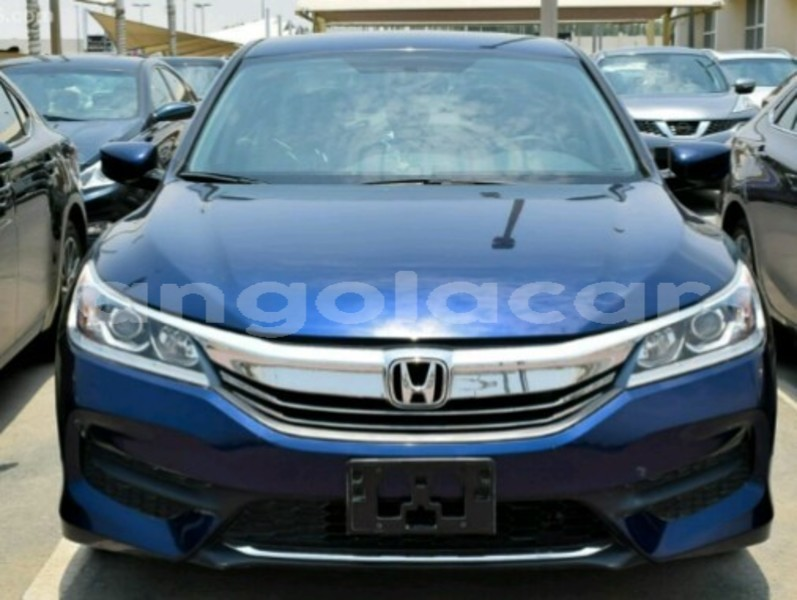 Big with watermark honda accord luanda province luanda 5124