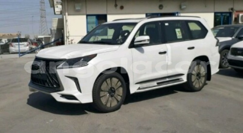 Big with watermark lexus lx 570 luanda province luanda 5132