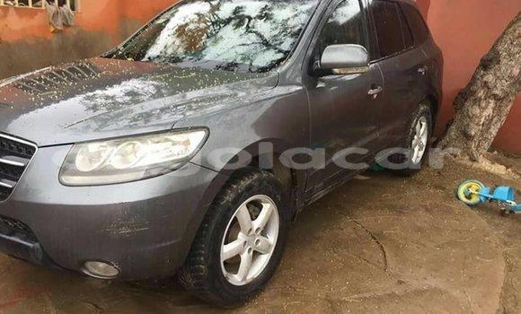 Comprar Usado Hyundai Santa Fe Outro Carro em Luanda em Luanda Province