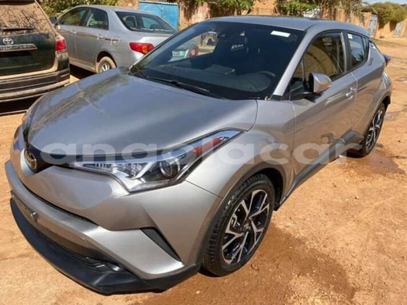 Big with watermark toyota c hr namibe province namibe 5544