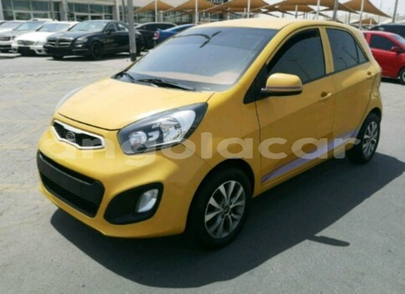 Big with watermark kia picanto luanda province luanda 5748