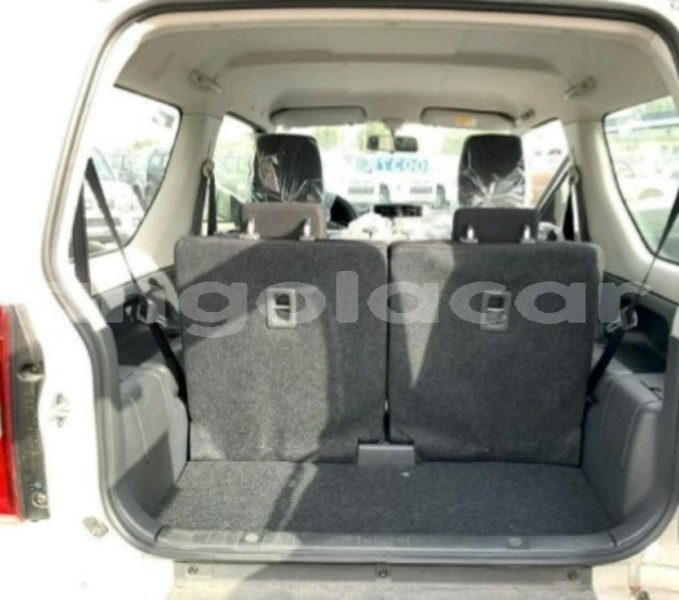 Big with watermark suzuki jimny luanda province luanda 5836