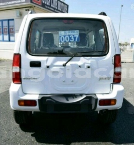 Big with watermark suzuki jimny luanda province luanda 5837