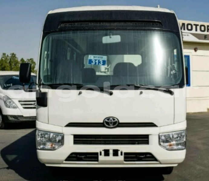 Big with watermark toyota coaster luanda province luanda 5901