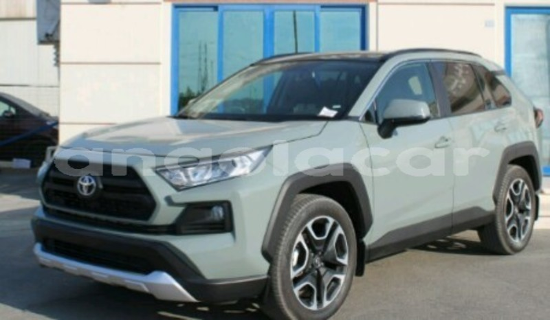 Big with watermark toyota rav4 luanda province luanda 5925