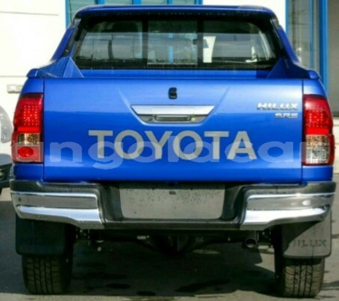 Big with watermark toyota hilux luanda province luanda 5960