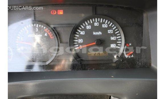 Comprar Importar Isuzu Rodeo Branco Carro em Import - Dubai em Bengo Province