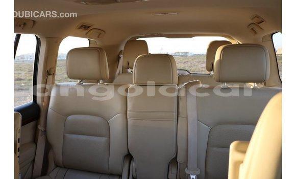 Comprar Importar Toyota IST Branco Carro em Import - Dubai em Bengo Province