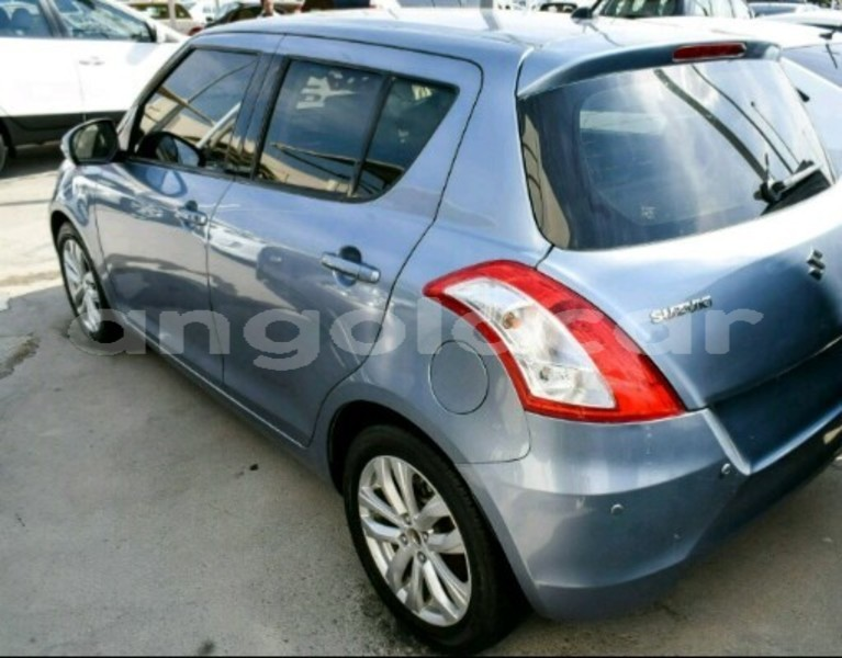 Big with watermark suzuki swift luanda province luanda 6115