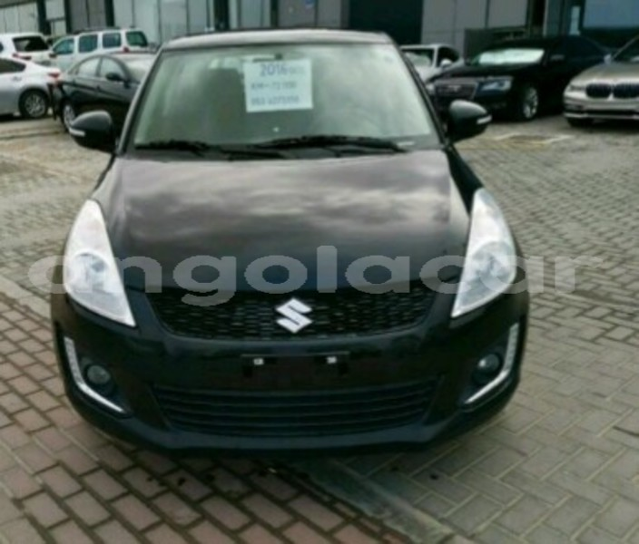 Big with watermark suzuki swift luanda province luanda 6116