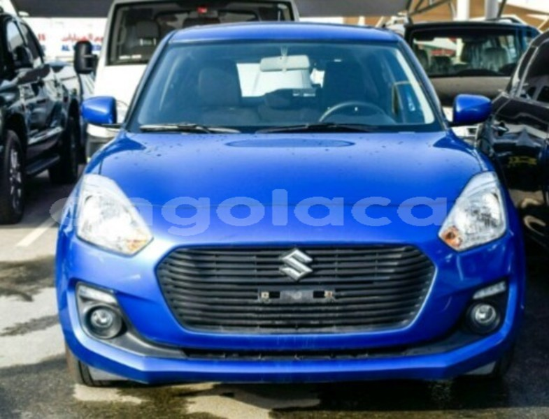 Big with watermark suzuki swift luanda province luanda 6117