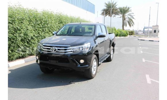 Comprar Importar Toyota Hilux Preto Carro em Import - Dubai em Bengo Province