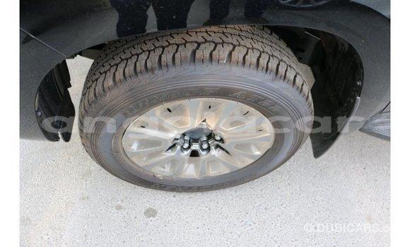 Comprar Importar Toyota Prado Preto Carro em Import - Dubai em Bengo Province