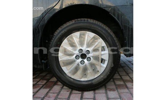 Comprar Importar Toyota Corolla Preto Carro em Import - Dubai em Bengo Province