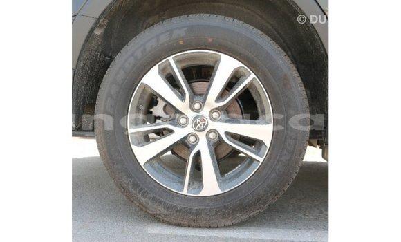 Comprar Importar Toyota RAV4 Preto Carro em Import - Dubai em Bengo Province