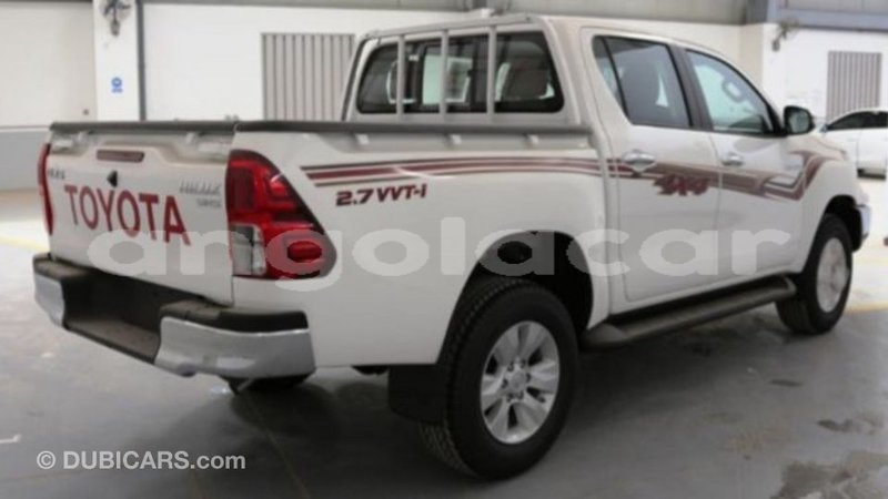 Big with watermark toyota hilux bengo province import dubai 6443