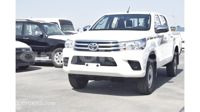 Big with watermark toyota hilux bengo province import dubai 6476