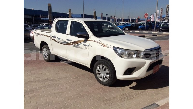 Big with watermark toyota hilux bengo province import dubai 6504
