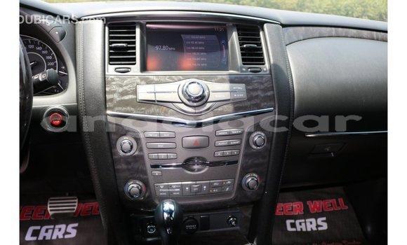 Comprar Importar Nissan Patrol Outro Carro em Import - Dubai em Bengo Province