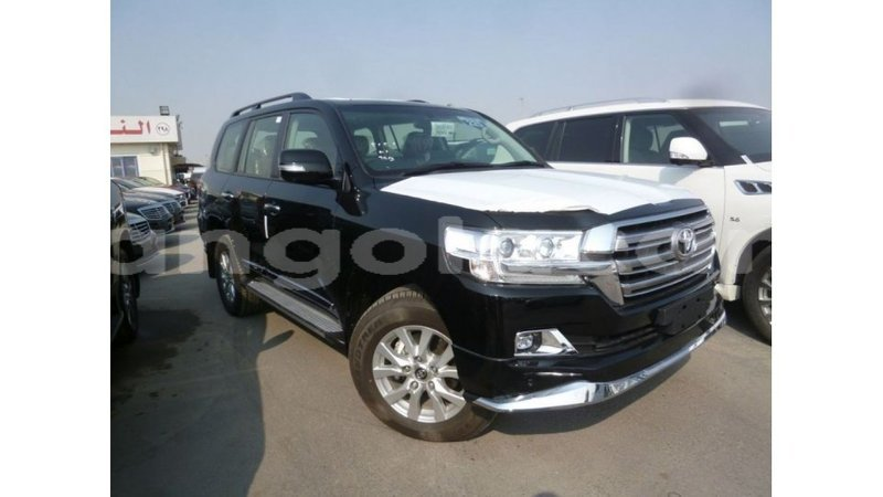 Big with watermark toyota land cruiser bengo province import dubai 6682