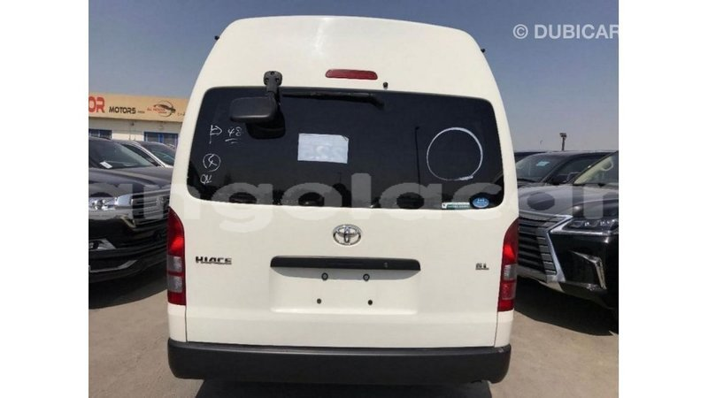 Big with watermark toyota hiace bengo province import dubai 6707