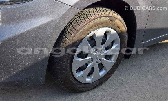 Comprar Importar Hyundai Accent Outro Carro em Import - Dubai em Bengo Province