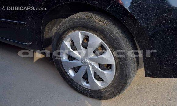 Comprar Importar Toyota Yaris Preto Carro em Import - Dubai em Bengo Province