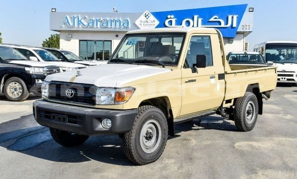 Medium with watermark toyota land cruiser bengo province import dubai 6918