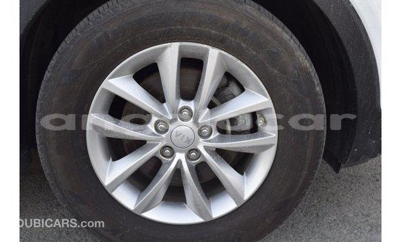 Comprar Importar Kia Sorento Branco Carro em Import - Dubai em Bengo Province
