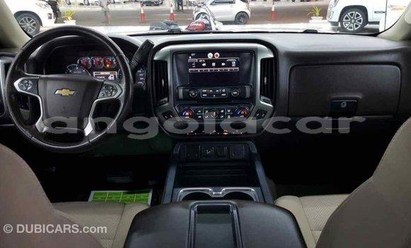 Comprar Importar Chevrolet Silverado Branco Carro em Import - Dubai em Bengo Province
