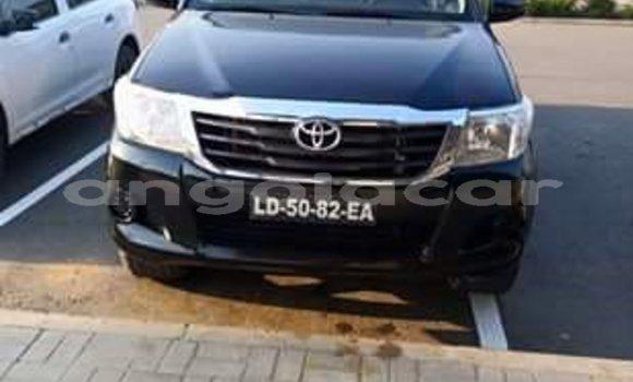 Comprar Usado Toyota Hilux Carro em Luanda em Luanda Province