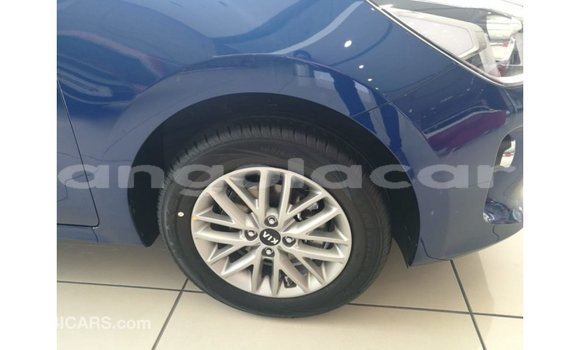 Comprar Importar Kia rio Azul Carro em Import - Dubai em Bengo Province