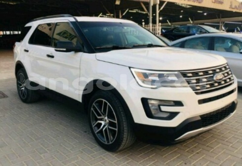 Big with watermark ford explorer luanda province luanda 7217