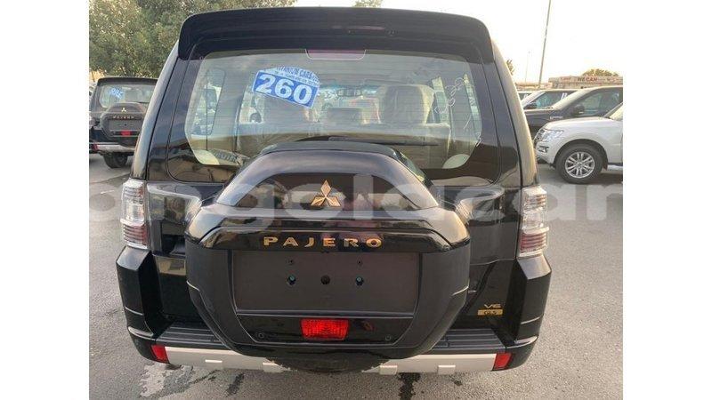 Big with watermark mitsubishi pajero bengo province import dubai 7219