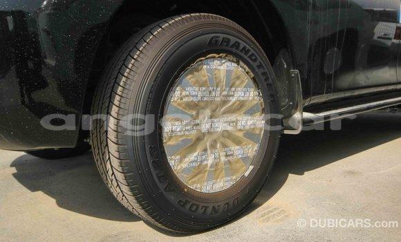 Comprar Importar Nissan Patrol Preto Carro em Import - Dubai em Bengo Province