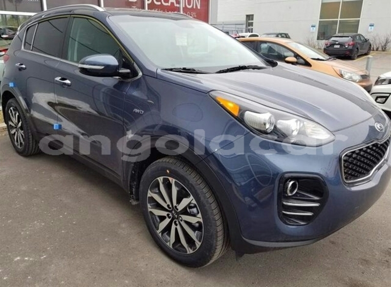 Big with watermark kia sportage moxico luena 7230