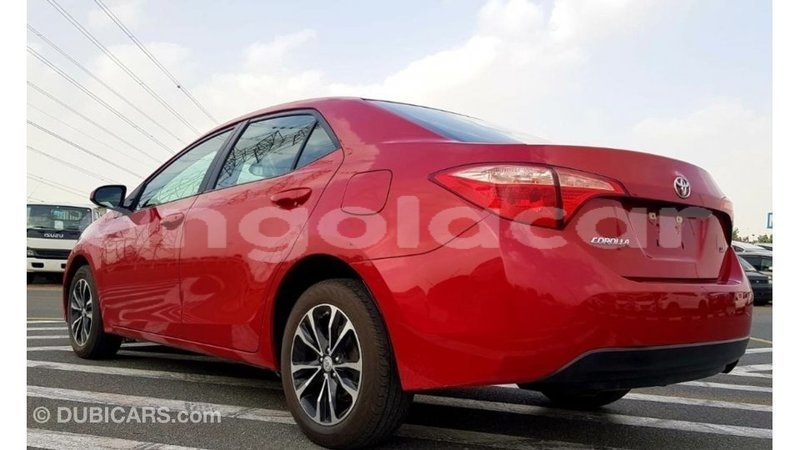 Big with watermark toyota corolla bengo province import dubai 7533