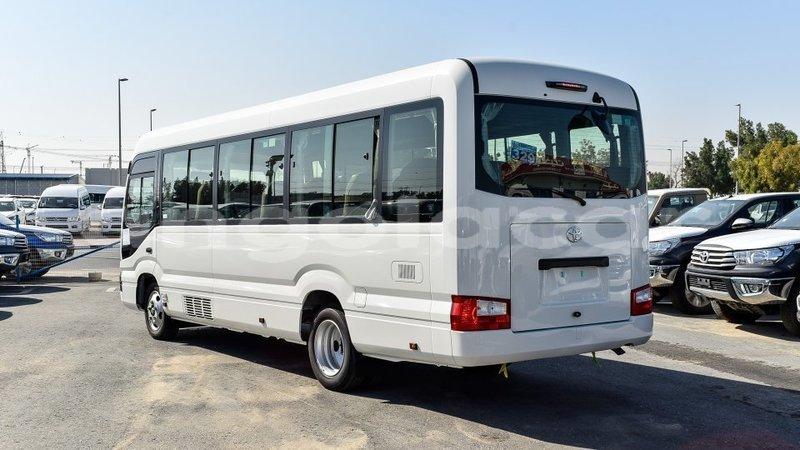Big with watermark toyota coaster bengo province import dubai 7608