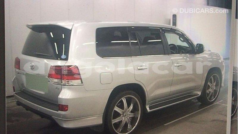 Big with watermark toyota land cruiser bengo province import dubai 7624