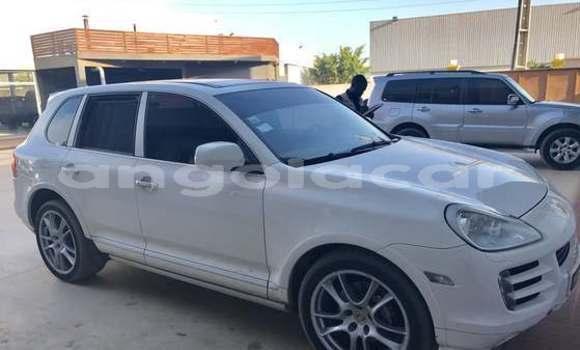 Comprar Usado Porsche Cayenne Carro em Luanda em Luanda Province