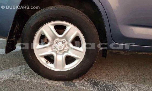 Comprar Importar Toyota RAV 4 Azul Carro em Import - Dubai em Bengo Province