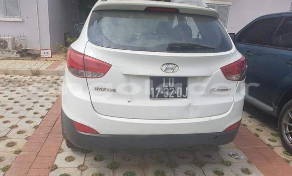 Comprar Usado Hyundai Tucson Carro em Luanda em Luanda Province