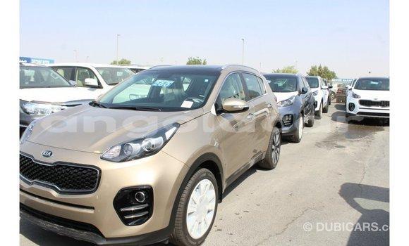 Comprar Importar Kia Sportage Preto Carro em Import - Dubai em Bengo Province