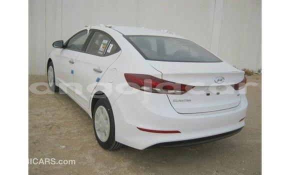 Comprar Importar Hyundai Elantra Branco Carro em Import - Dubai em Bengo Province