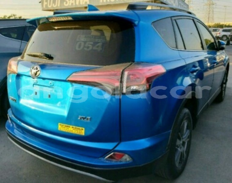 Big with watermark toyota rav4 luanda province luanda 7915