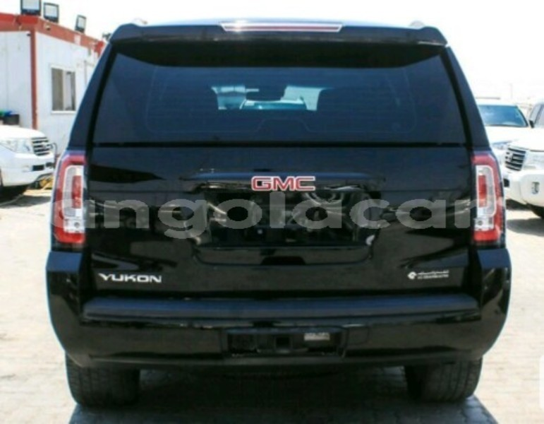 Big with watermark gmc yukon luanda province luanda 7928