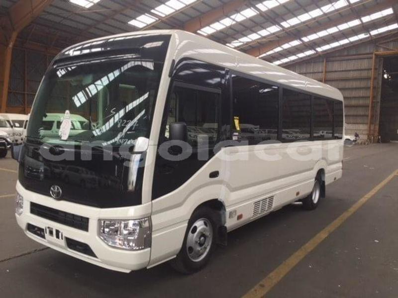 Big with watermark toyota coaster luanda province luanda 7930