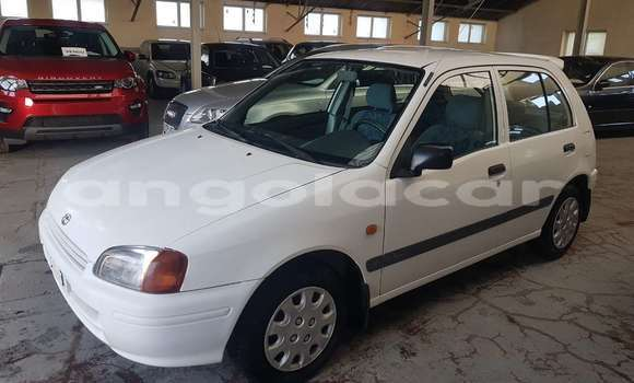 Medium with watermark toyota starlet luanda province luanda 7934