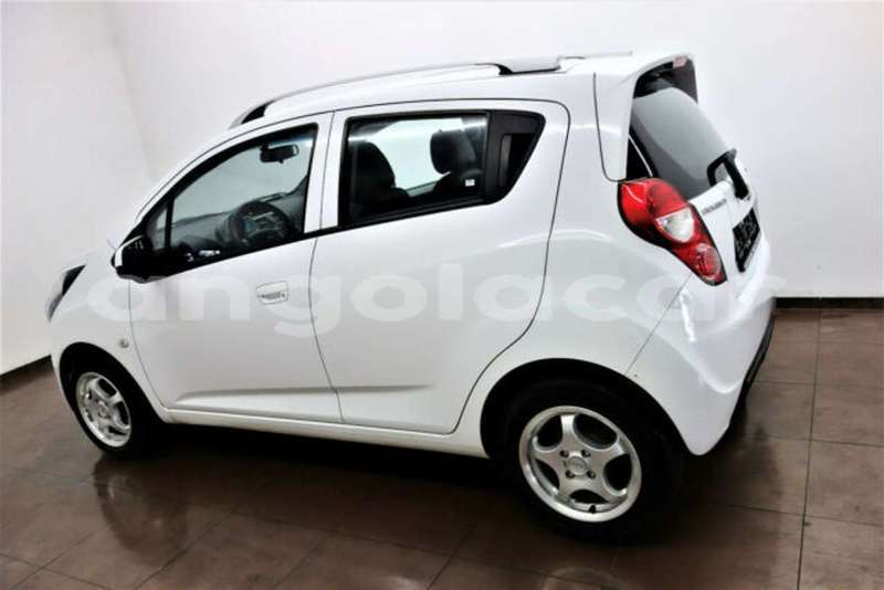 Big with watermark chevrolet spark luanda province luanda 7944