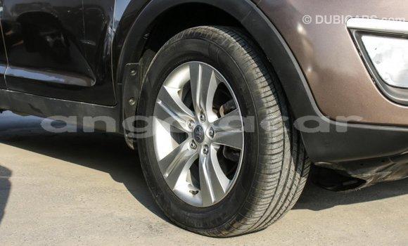 Comprar Importar Kia Sportage Marrom Carro em Import - Dubai em Bengo Province